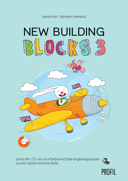 Naslovnica: NEW BUILDING BLOCKS 3