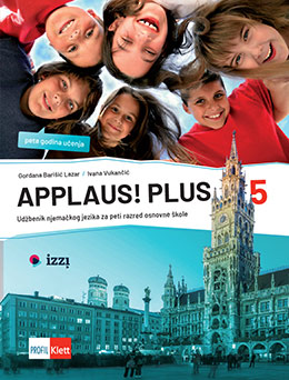 Applaus! 5 plus