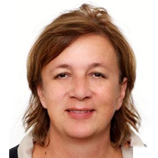 Mirjana Klobučar