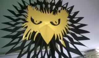 Fašnička maska