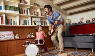 učenje u kućnom okružju