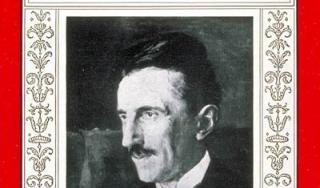 Naslovnica časopisa Time iz 1931. godine