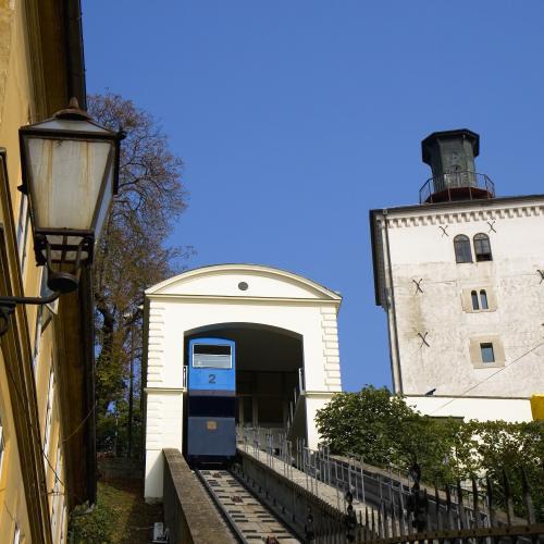 Kviz Znanja Kulturni I Povijesni Spomenici Grada Zagreba