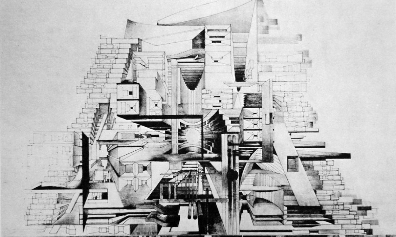 Vjenceslav Richter, Sinturbanizam