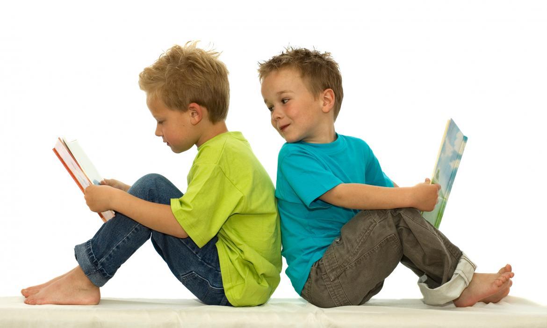 Image result for djeca citanje