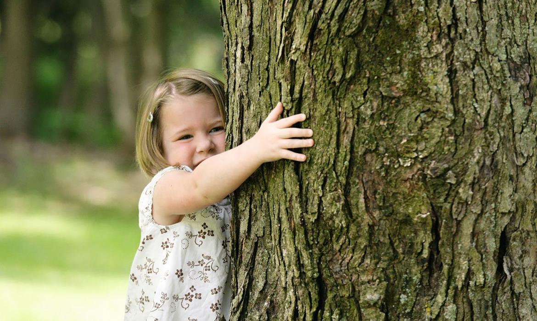 Pokaži ljubav svom omiljenom stablu!