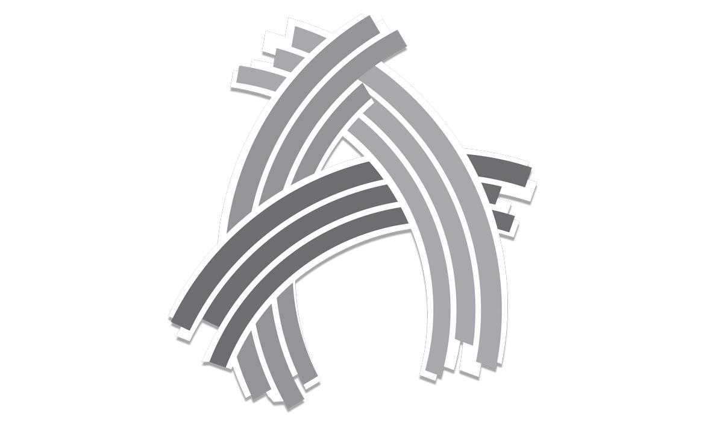 Logotip za Arheološki muzej u Zagrebu, Boris Ljubičić