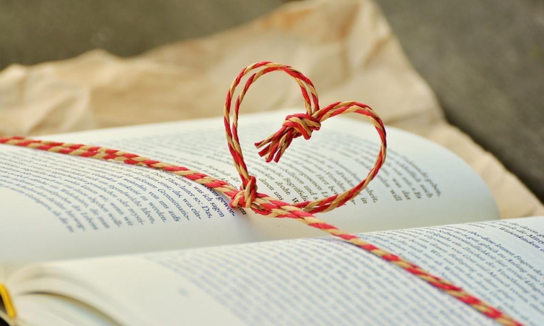 Ljubav spram čitanja razvija se od najmlađih nogu