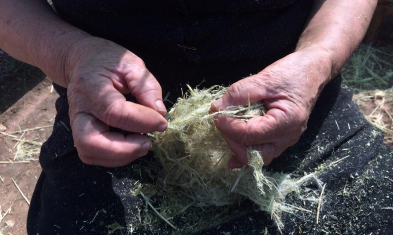 Izvlačenje vlakana