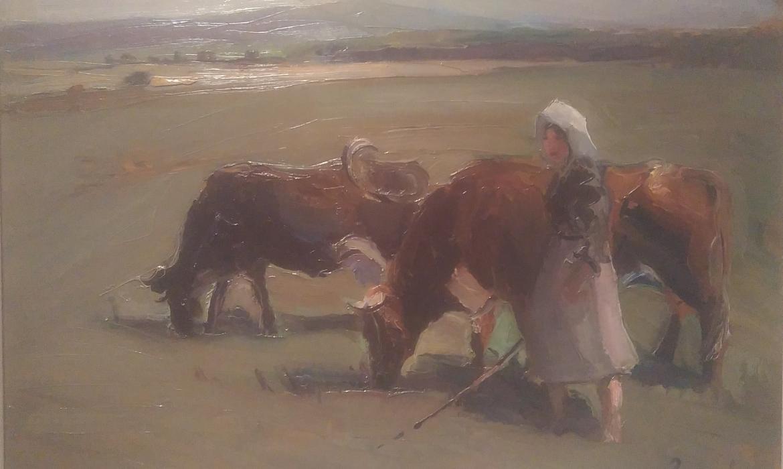 Krave, Miroslav Kraljević