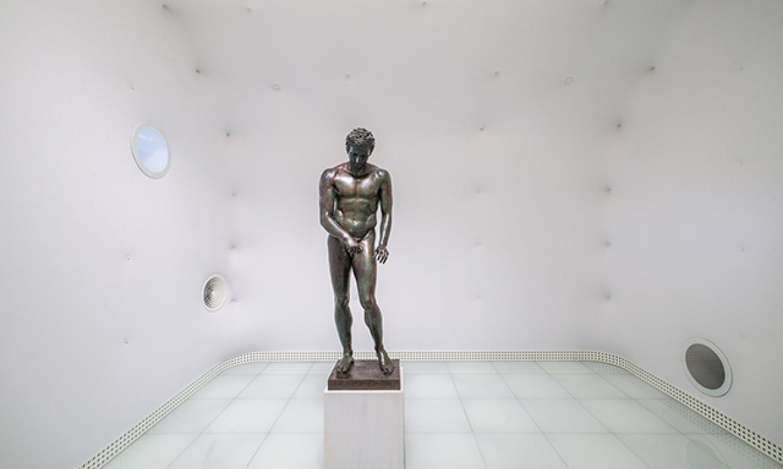 Koje Tajne Krije Najbolje Sacuvani Anticki Broncani Kip Profil