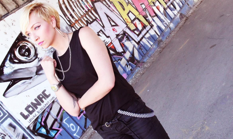 Fotografkinja: Maja Lesar