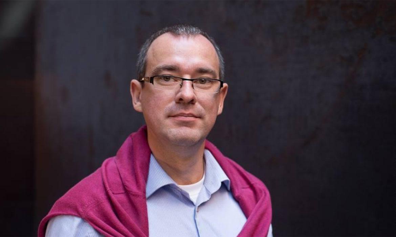 Zsolt István Vódli (foto: Peter Fredlake)
