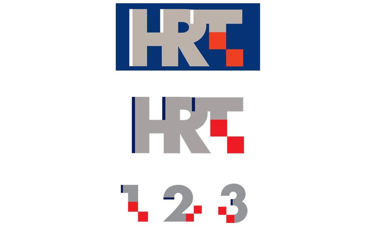 Logotipovi za Hrvatsku radioteleviziju, Boris Ljubičić