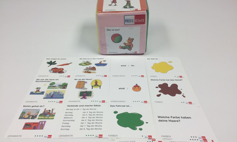 Kocka i kartice