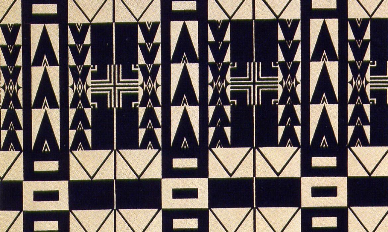 Josef Hoffman, dizajn uzorka za pokućstvo