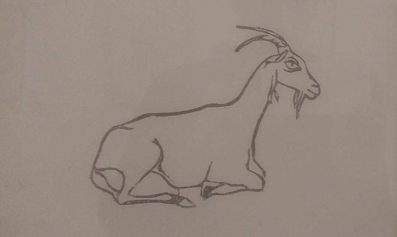 Koza, Đuro Tiljak