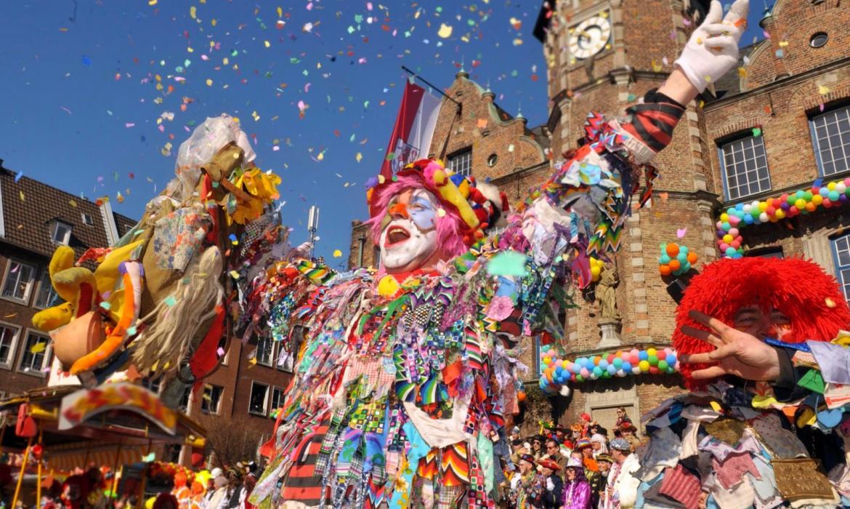 Karneval u Koelnu