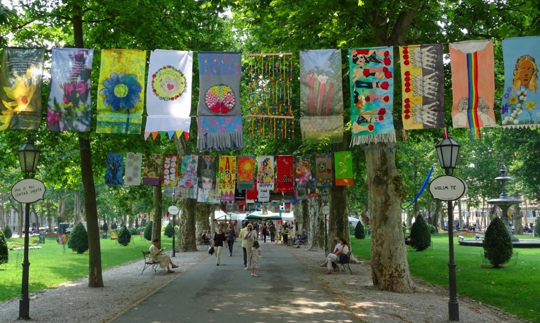 Međunarodni festival zastavica