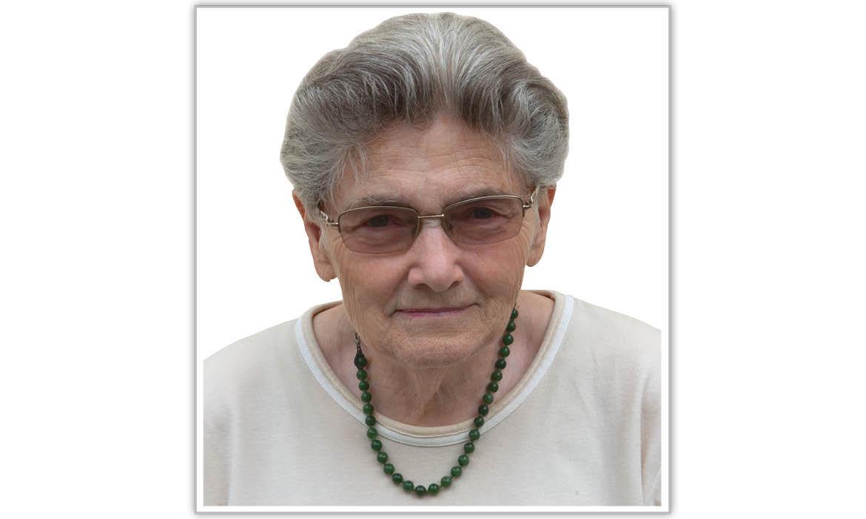 profesorica Mira Herak