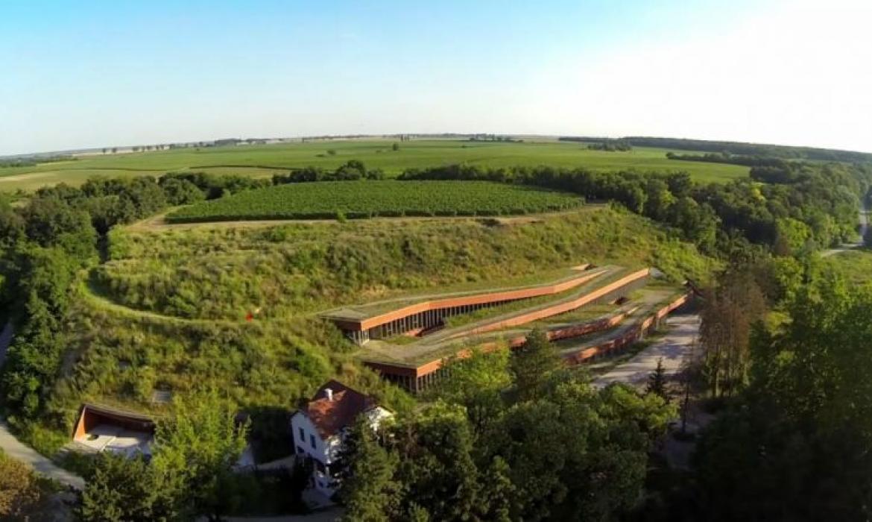 Muzej vučedolske kulture (foto: www.vizkultura.hr)