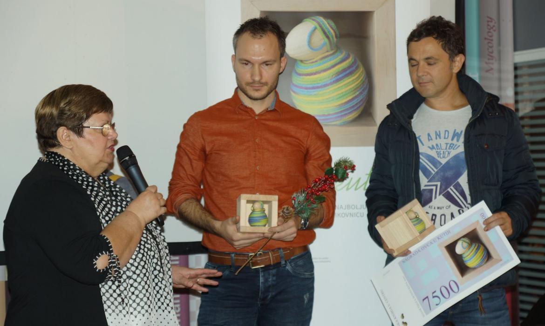 Nagrada dječjeg žirija, Roman Simić i Manuel Šumberac, Jura i gospođica Zavissst