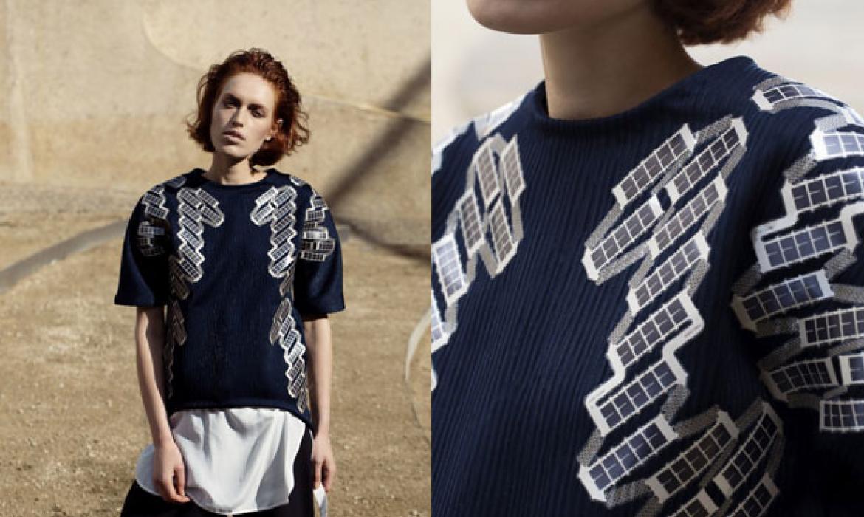 Solarna odjeća Pauline van Dongen