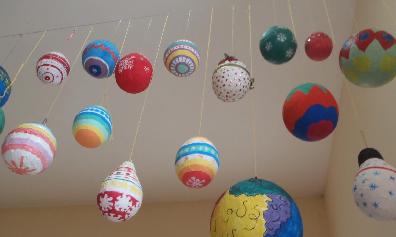 Ukrasni baloni