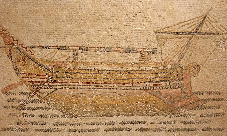Rimski brod