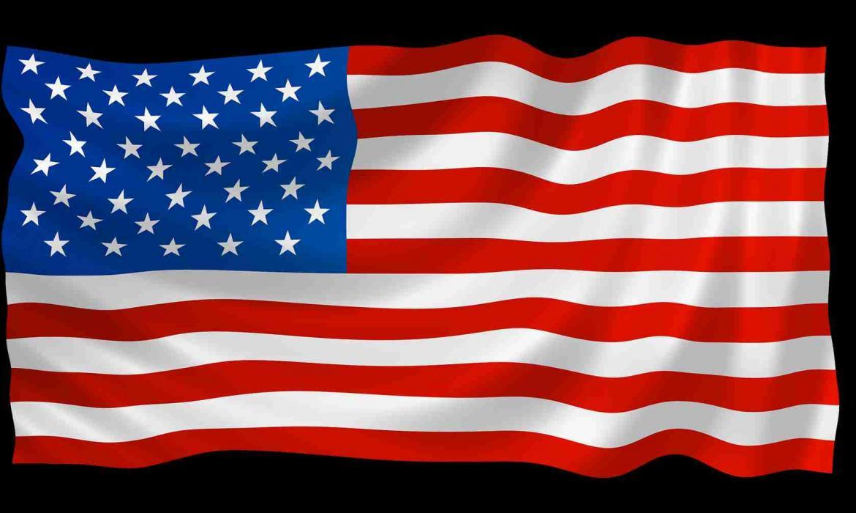 Zastava SAD-a, The Stars and Stripes